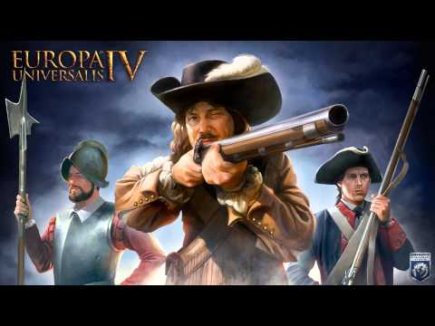 Europa Universalis IV OST | The Age of Discovery