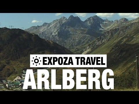 Arlberg (Austria) Vacation Travel Video Guide