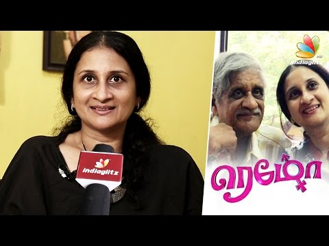 Remo Costume Designer : I admired Sivakarthikeyan in lady getup | Interview Anu Parthaasarathy