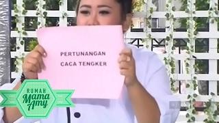 Ini Alasan Raffi Ahmad Tidak Datang ke Pertunangan Caca Tengker  - Rumah Mama Amy (31/1)