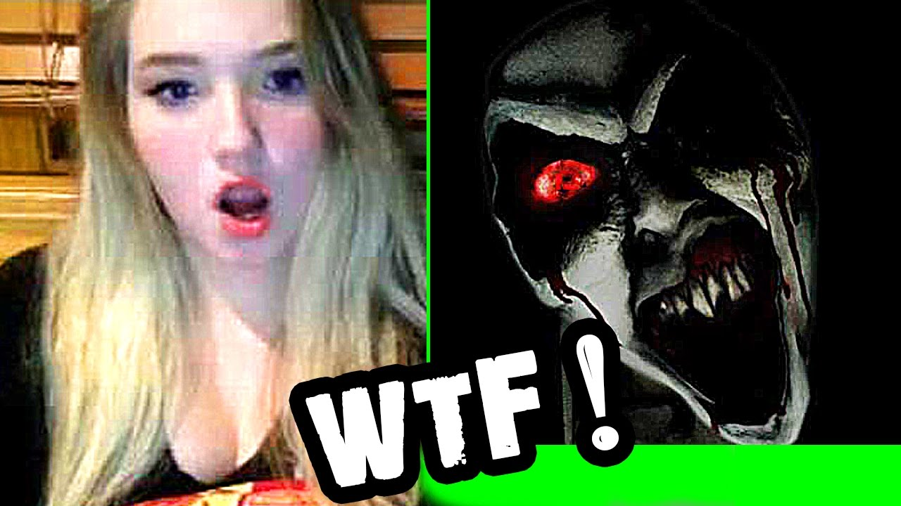 Videos that scare you at the end-2155
