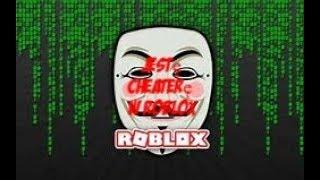 Roblox Jestę Cheaterę W Robloxie (Blooberry) Niszczyciel Jailbreaka #2