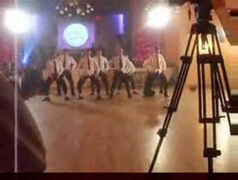 Studniowka ZST 2008 evolution of dance Chipi Popi Boys Band
