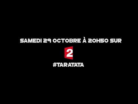Teaser : Qui Sera Dans #Taratata Le 29 Octobre 2016 Sur France 2 ?
