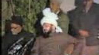 Issa Alaisalam in Kashmir