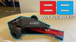 Battlebots 2020 First Look