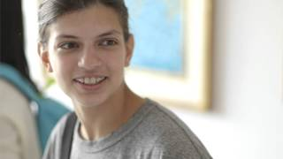 David Game College A Level Results Day 2015 -  Patricia