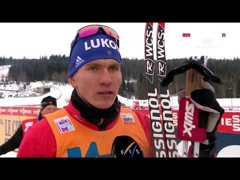 Lillehammer Sunday Men