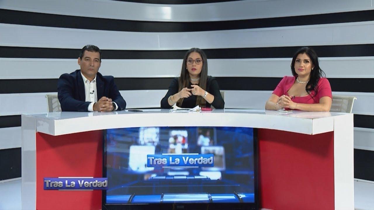 Download Tras La Verdad   Kayra Harding es apoyada por Juan Carlos Varela