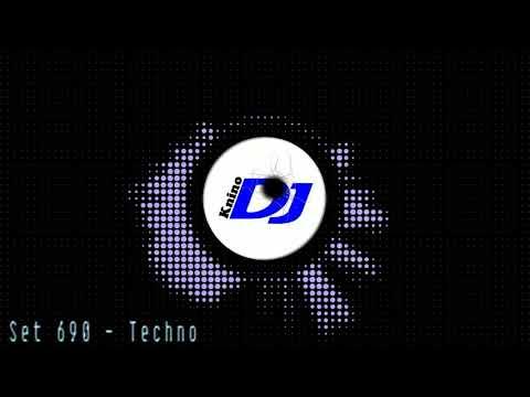 KninoDj - Set 690 - Techno