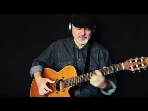 Hello – Adele – Igor Presnyakov –  acoustic fingerstyle guitar