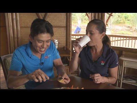 Maui Week: Maui Dragon Fruit Farm