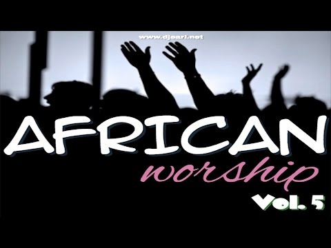 African Worship Music Compilation(2ndSwahiliEdition)