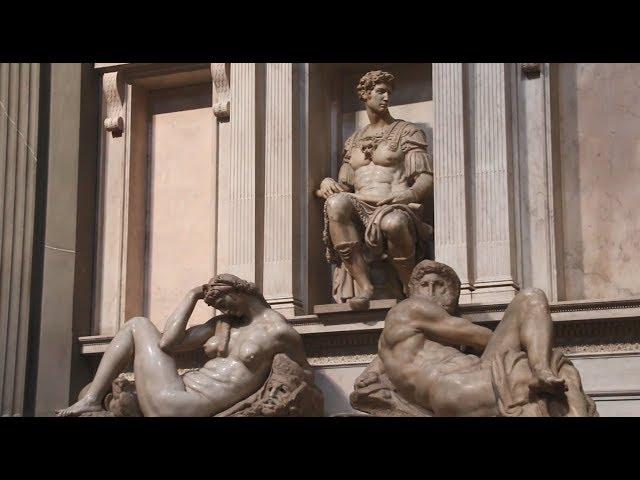 Firenze. una nuova luce fa splendere le Cappelle Medicee