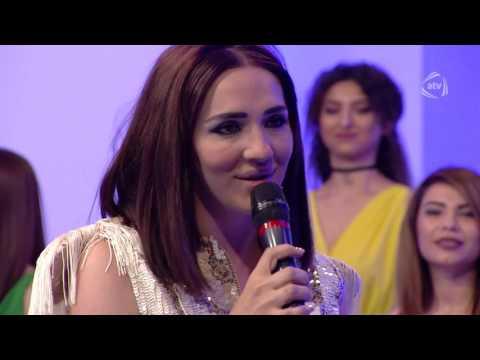 Sabina Babayeva -Tək sevgim (Bir axşam)