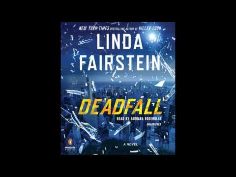 Deadfall by Linda Fairstein, read by Barbara Rosenblat - Audiobook Excerpt