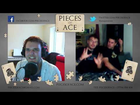 Pieces of Ace - Episode 5 - Doctor Who ate all the Cakes?