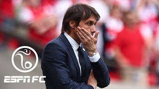 Antonio Conte Not Getting Players Chelsea Wants Despite Signing Antonio Rudiger | ESPN FC