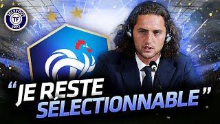 Rabiot de retour en équipe de France ? - La Quotidienne #514