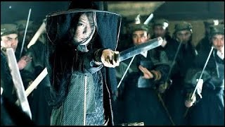 [ Newest ] Chinese Martial Arts Movies - Kung Fu Action Movie [ The Clan Feud ]