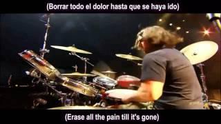 Somewhere I belong- Linkin Park (sub. español & ingles)