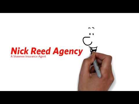 Nick Reed Agency