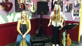 "Charloma ""Love the Way You Lie"" by Eminem at Archie's Ice Cream in Tustin,Ca - 9/12/13 Thumbnail"