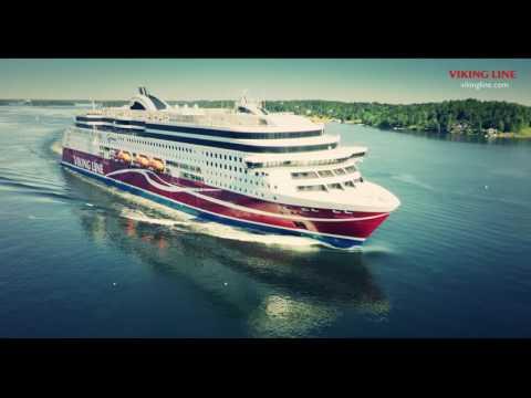 Viking Linen yritysvideo