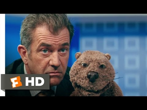 The Beaver (8/11) Movie CLIP - Starting Over Isn't Crazy (2011) HD