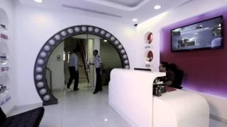 Mineral Circles Bearings - Corporate Film