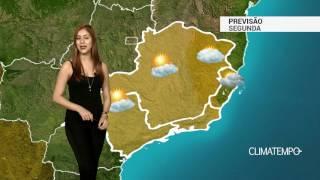 Previsão Sudeste - Nevoeiro ao amanhecer em SP, RJ e MG