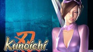 Nightshade / Kunoichi PS2 speedrun - Hisui - 44:41