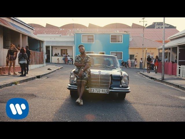 Tinie Tempah - Girls Like ft. Zara Larsson (Official Video)