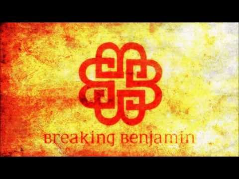 Breaking Benjamin - Fade Away 1080P HD