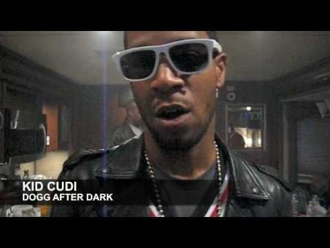 Kid Cudi Shout Out to