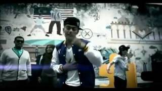 Altimet, DJ Fuzz, Ila Damiaa, Point Blanc, Rabbit Mac - Malaysian Boy Music Video