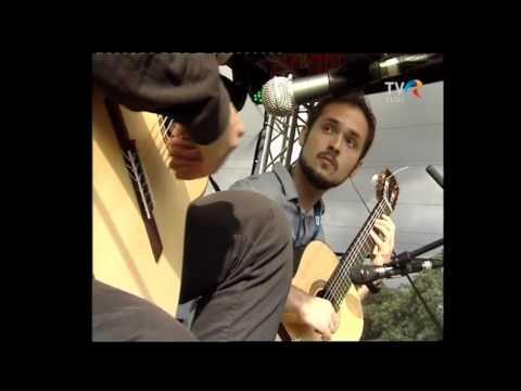 "Concursul International ""Jazz in the park"" - LIVE ziua 1"