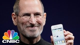 Steve Jobs Predicted How iPhone Would Change The World | CNBC