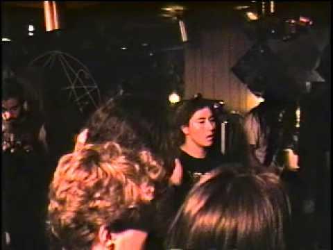 Death Cult, Surf Club 2.29.92