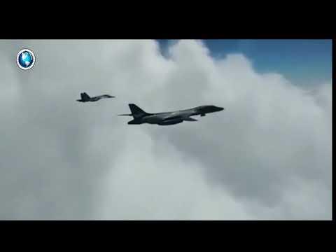 0 Russia reclama dos  treinamentos militares provocativos dos EUA e OTAN próximo a fronteira