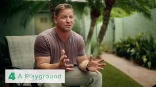 Jason Cameron's Top Five Ways to Improve Your Backyard