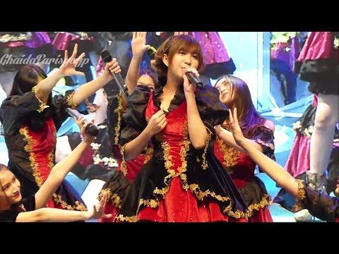 [Fancam] Takane no Ringo - JKT48 at Honda GIIAS 2016 [160814] (V.1)