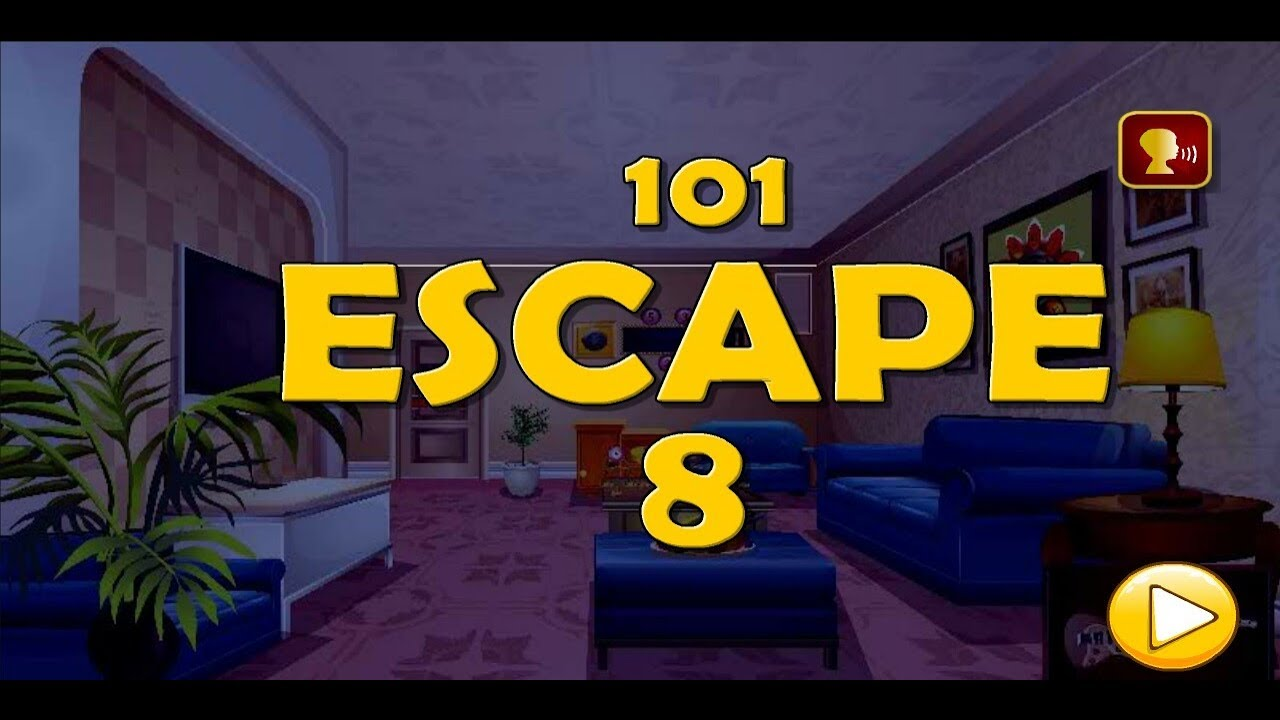 501 Free New Escape Games Level 8 Walkthrough Youtube