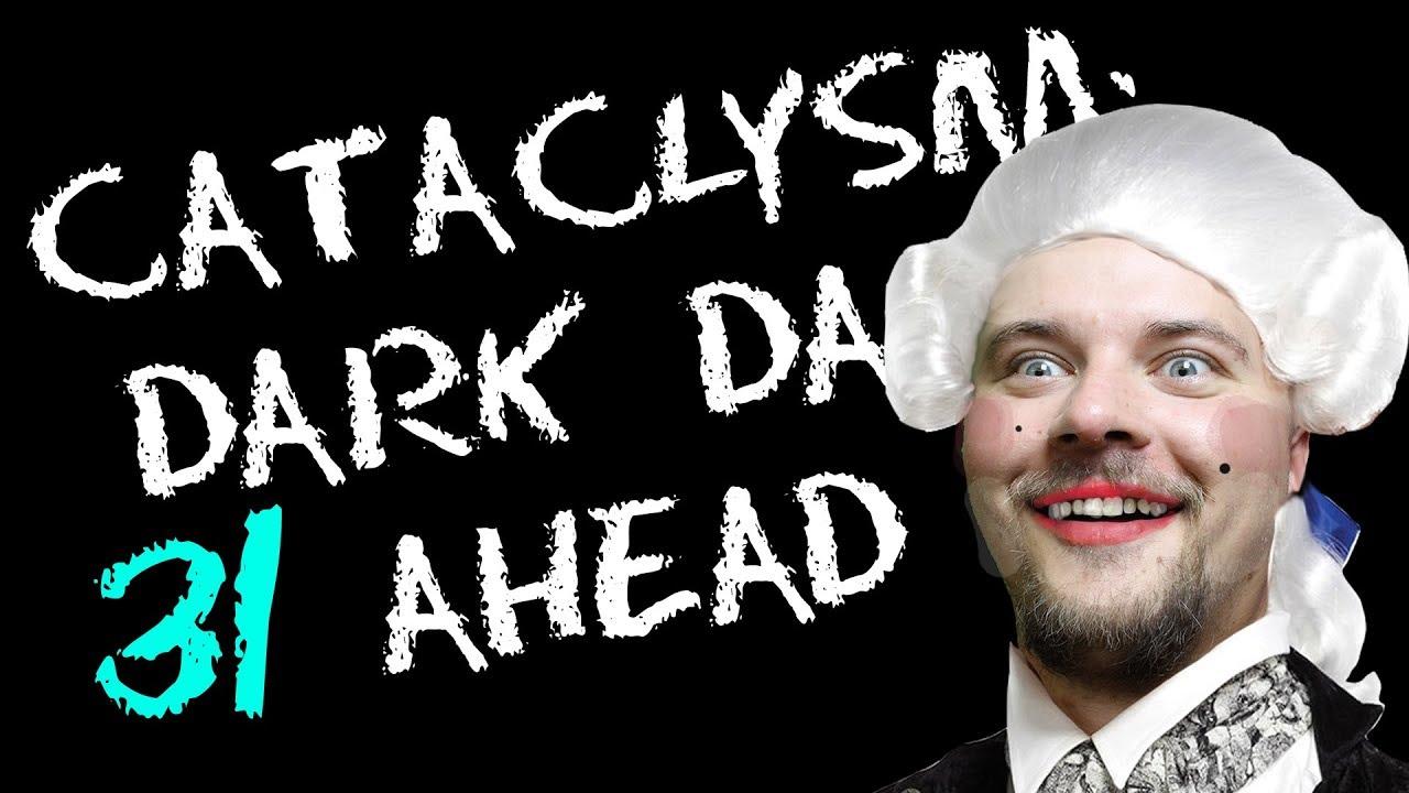 Cataclysm: DDA - Моя Первая Мутация! - Часть 31