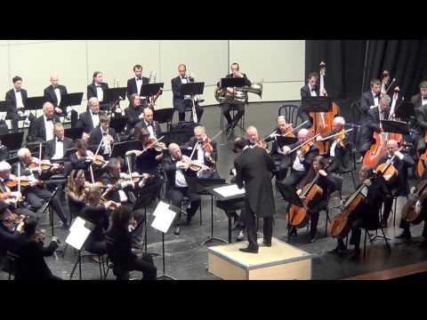 Doron Toister_Simphonic poems. Ki anu Amecha     Jerusalem  radio orchestra