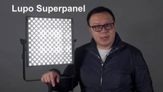 Lupo Superpanel 評論