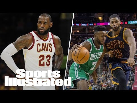 Why LeBron Should Play For 76ers, What Changed In Cleveland For Cavs? | LIVE | Sports Illustrated