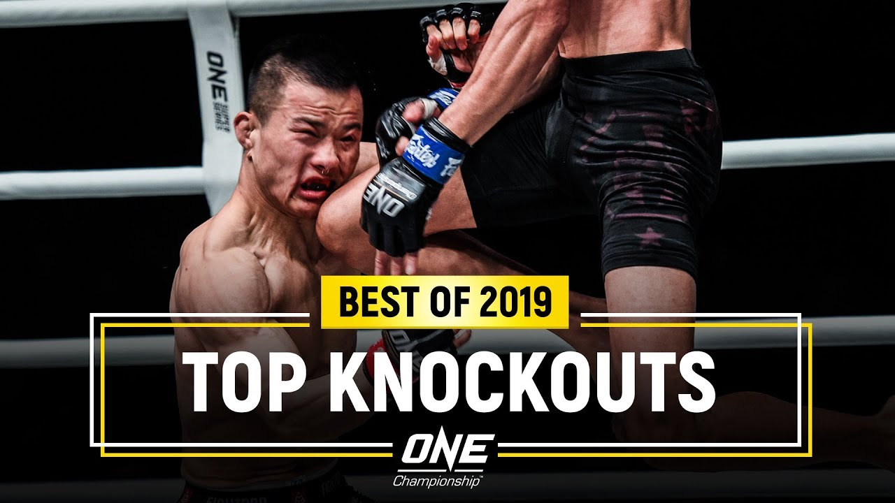 Top 10 Knockouts Of The Year Part 2 | Best Of 2019