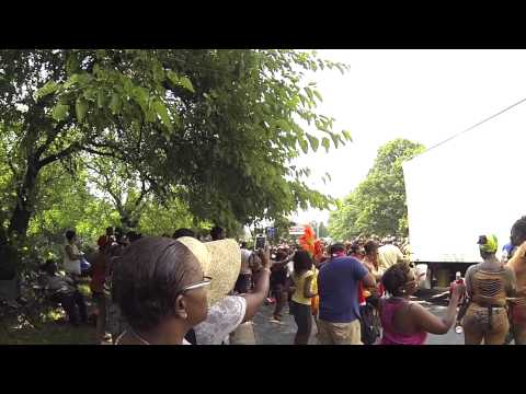"""Tag it"" The Vlog: Baltimore Carnival 2014"