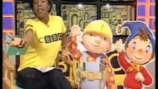 CBBC on Choice continuity - Tuesday 4th July 2000 - TV Time Machine